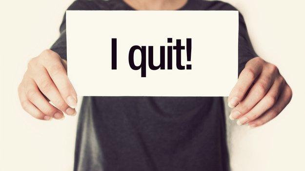 La procédure de démission est-elle simple ?