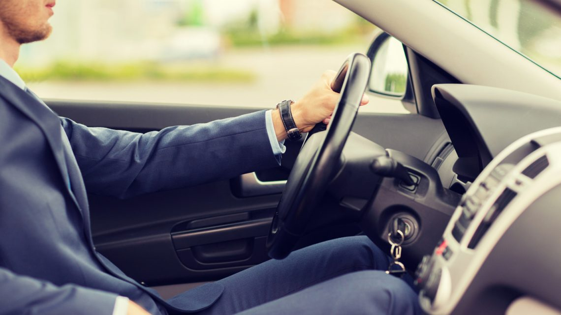 Pourquoi avoir une voiture de fonction de société ?