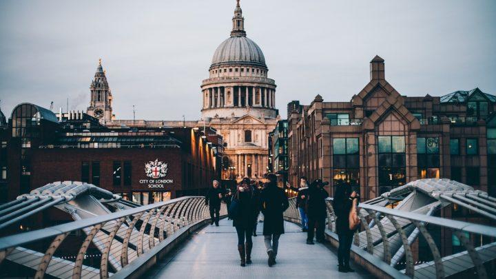 Comment choisir votre séjour linguistique anglais