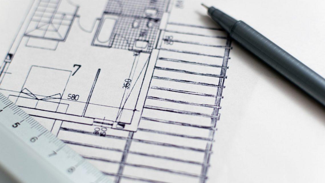 Un emploi d'architecte en intérim